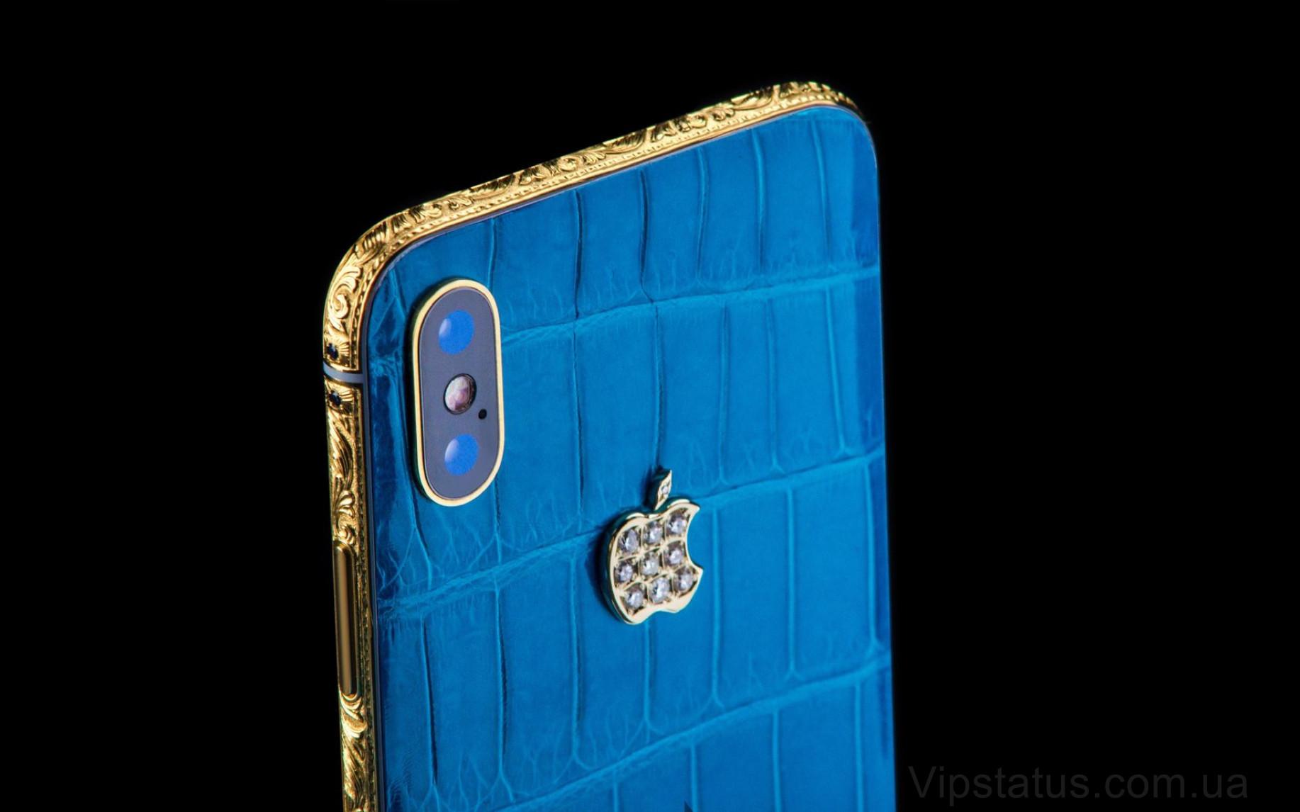 Elite Queen Diamond IPHONE XS 512 GB Queen Diamond IPHONE XS 512 GB image 4
