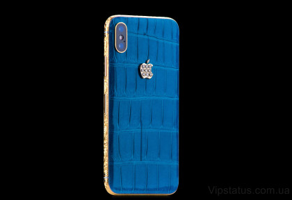 Queen Diamond IPHONE XS 512 GB image