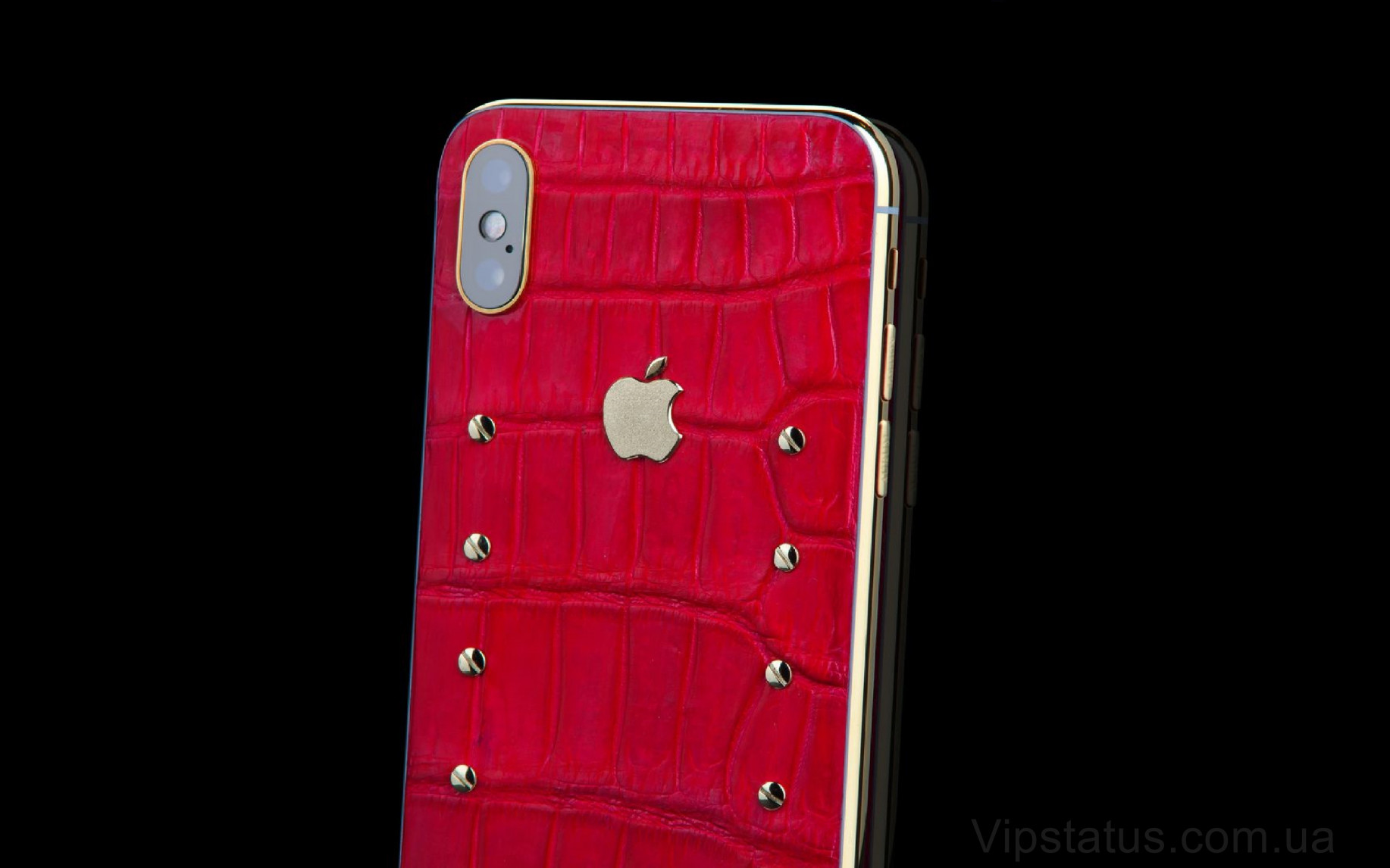 Элитный Red Princess IPHONE XS 512 GB Red Princess IPHONE XS 512 GB изображение 2