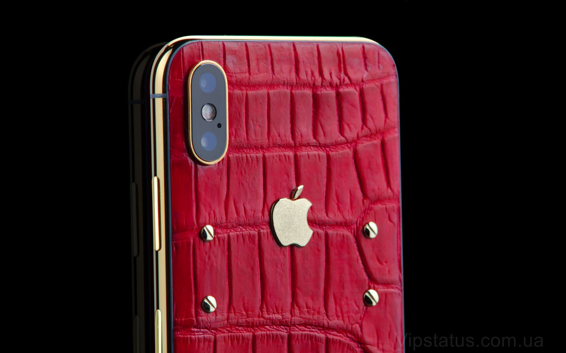 Элитный Red Princess IPHONE XS 512 GB Red Princess IPHONE XS 512 GB изображение 4