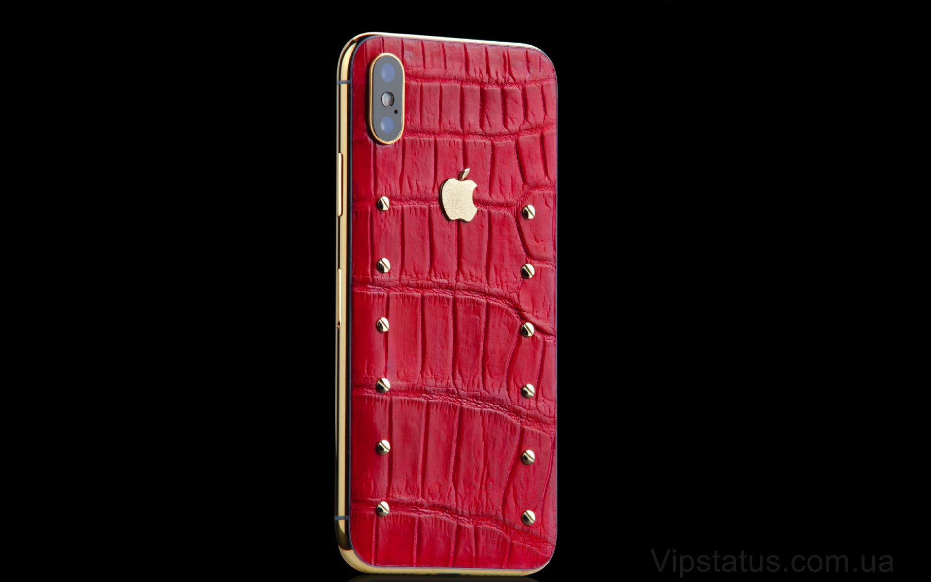 Элитный Red Princess IPHONE XS 512 GB Red Princess IPHONE XS 512 GB изображение 1