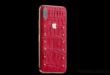 Red Princess IPHONE XS 512 GB изображение