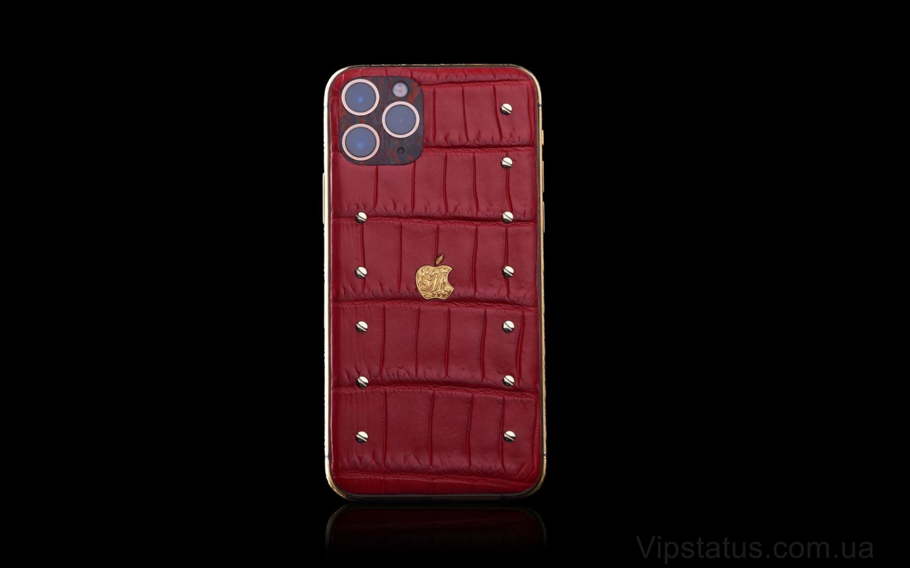 Elite Red Storm IPHONE 12 PRO MAX 512 GB Red Storm IPHONE 12 PRO MAX 512 GB image 3