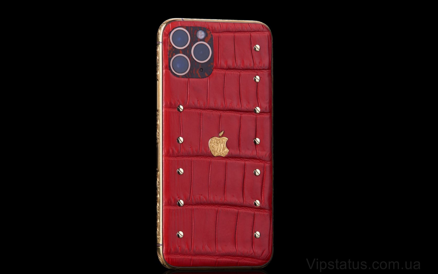 Elite Red Storm IPHONE 12 PRO MAX 512 GB Red Storm IPHONE 12 PRO MAX 512 GB image 1