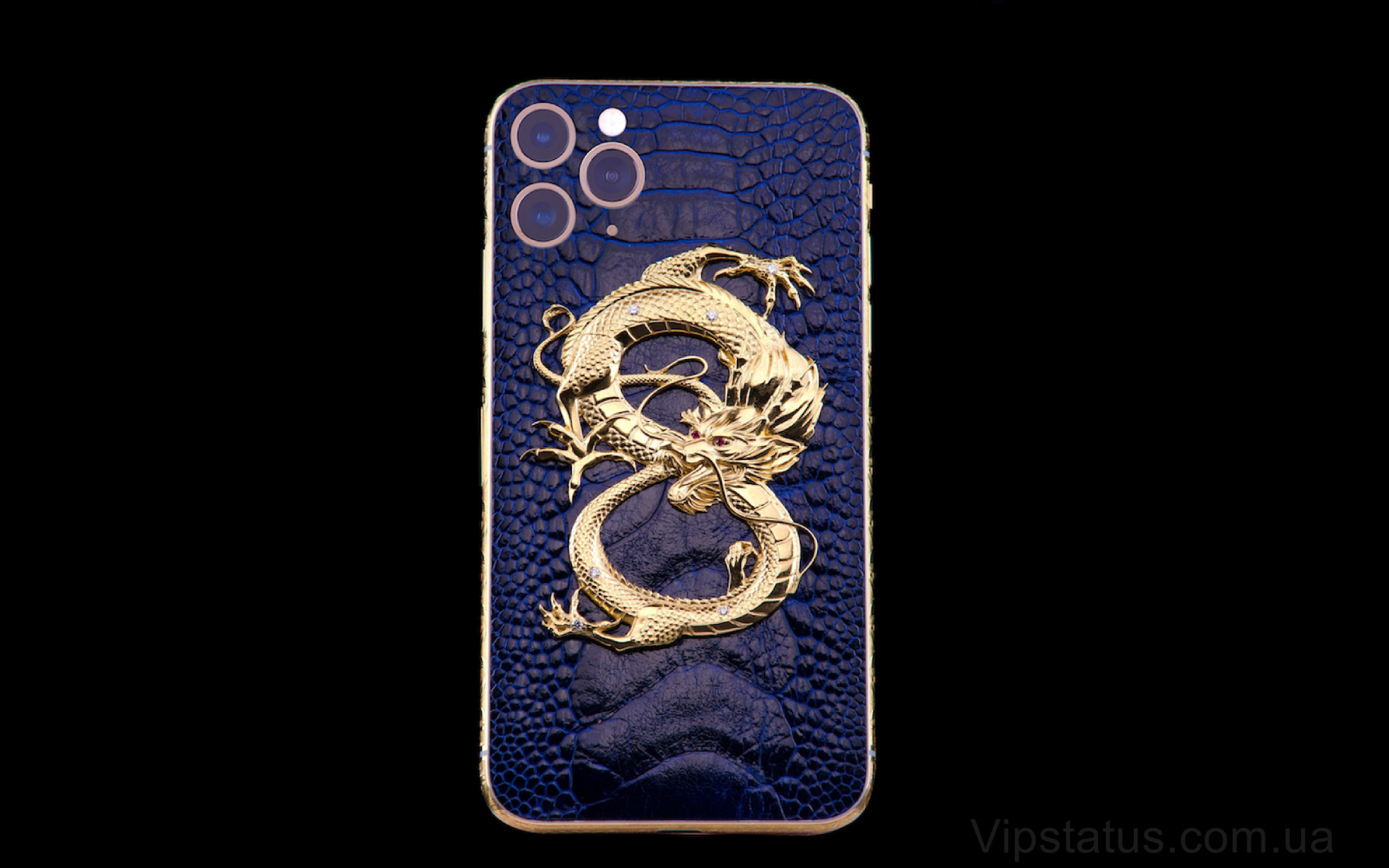 Elite Ruby Dragon IPHONE 11 PRO 512 GB Ruby Dragon IPHONE 11 PRO 512 GB image 2