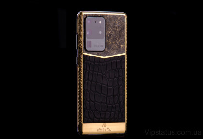 Samsung S20 Gold Star image