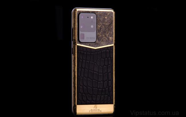 Elite Samsung S20 Gold Star Samsung S20 Gold Star image 1