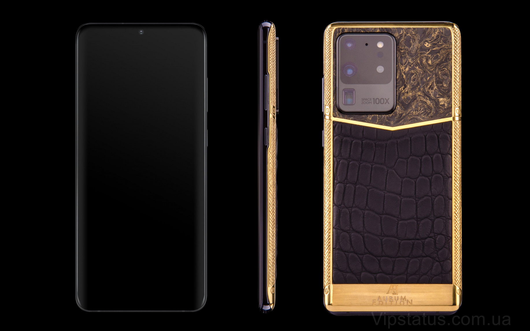 Elite Samsung S20 Gold Star Samsung S20 Gold Star image 14