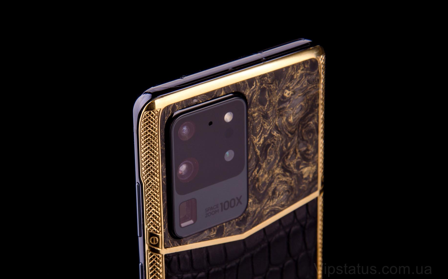 Elite Samsung S20 Gold Star Samsung S20 Gold Star image 2