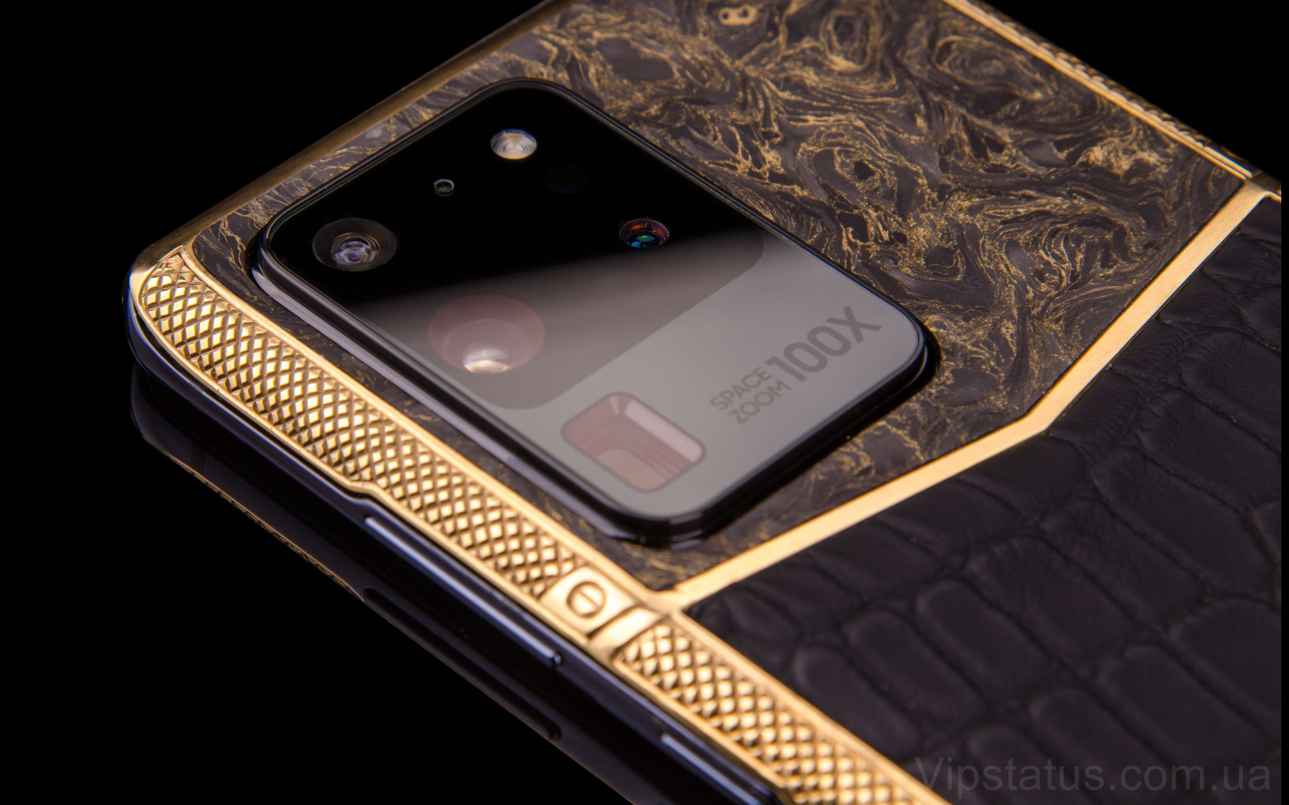 Elite Samsung S20 Gold Star Samsung S20 Gold Star image 4