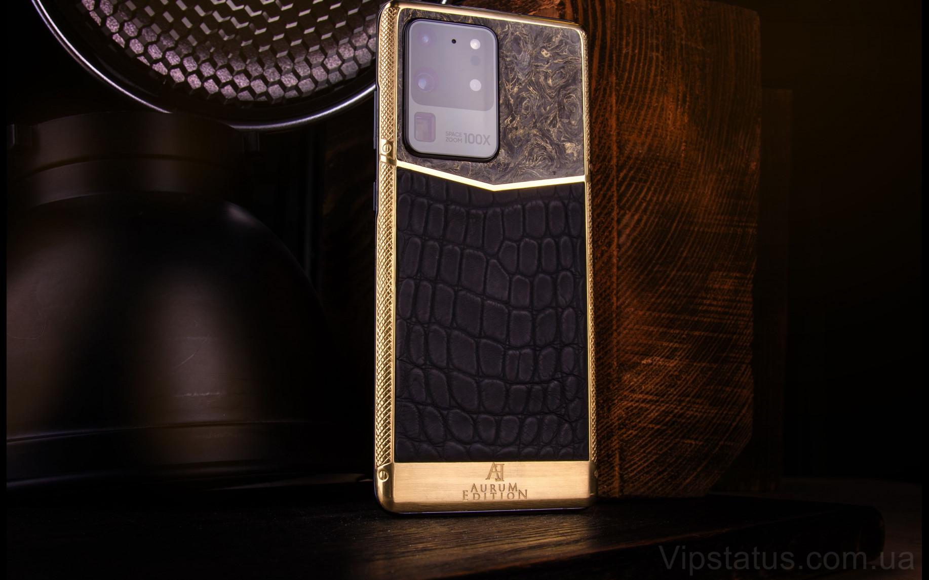 Elite Samsung S20 Gold Star Samsung S20 Gold Star image 6