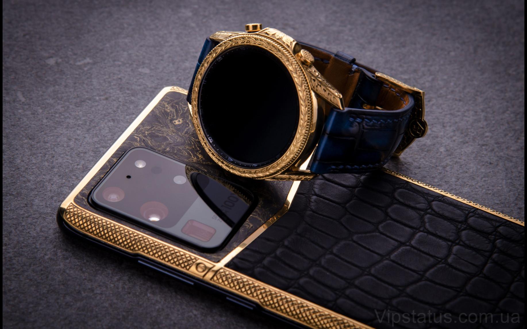 Elite Samsung S20 Gold Star Samsung S20 Gold Star image 8