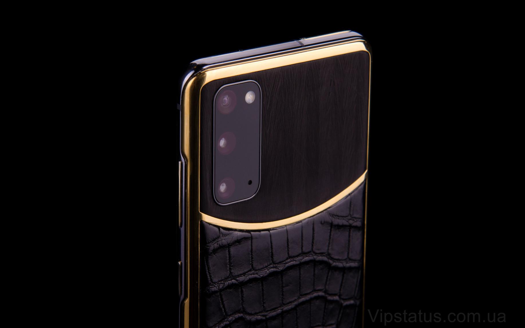 Элитный Samsung S20 Plus Samsung S20 Plus изображение 2