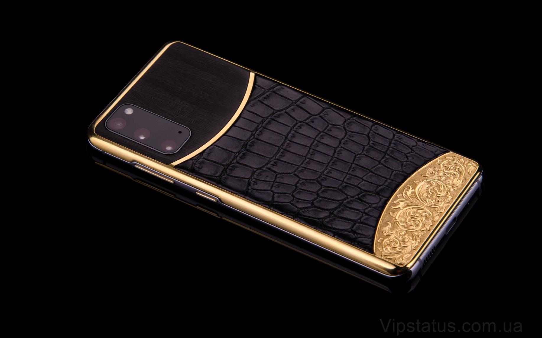 Элитный Samsung S20 Plus Samsung S20 Plus изображение 3