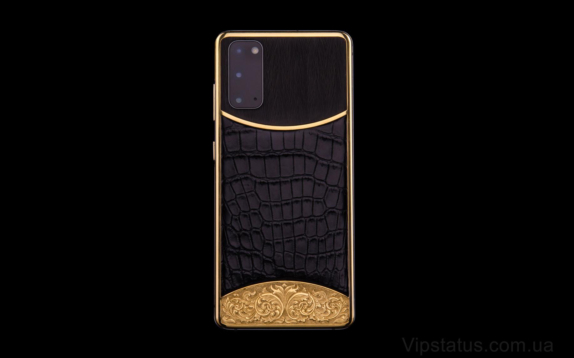 Элитный Samsung S20 Plus Samsung S20 Plus изображение 4