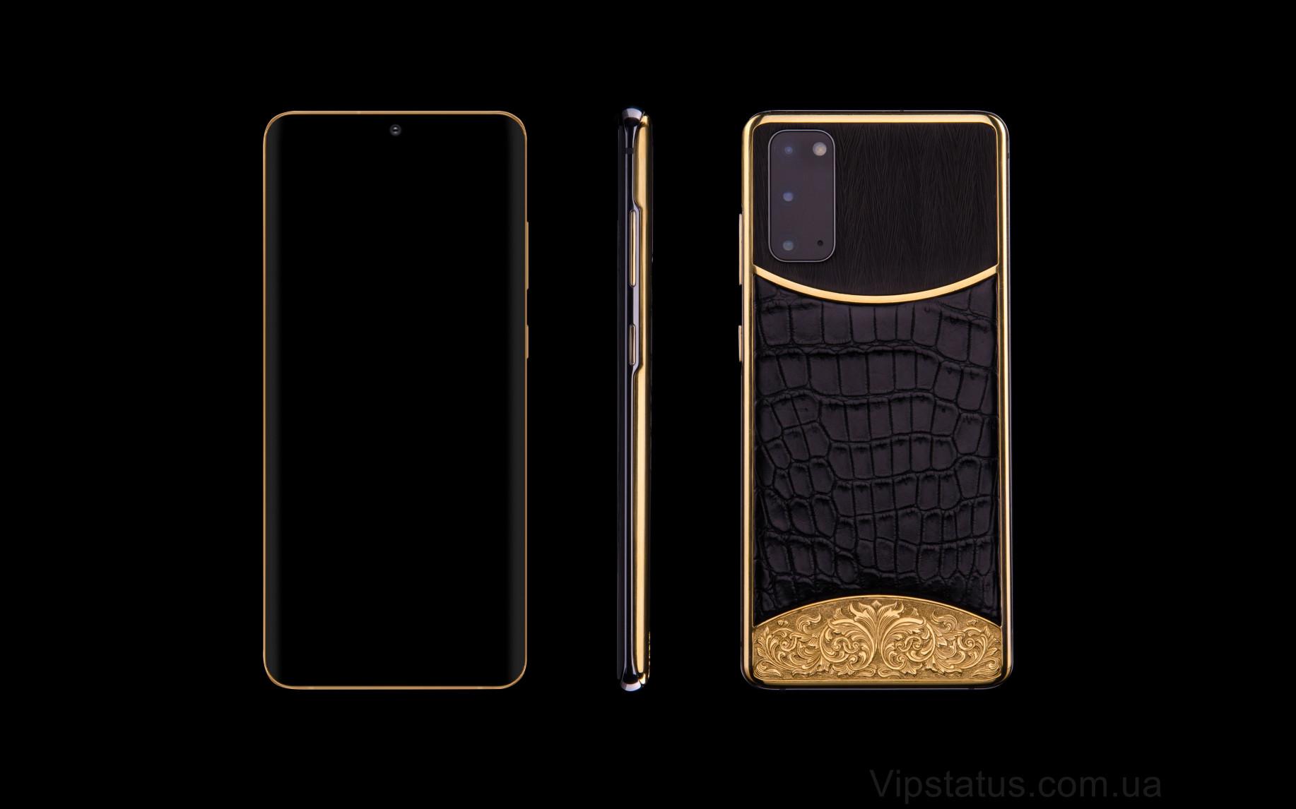 Элитный Samsung S20 Plus Samsung S20 Plus изображение 6