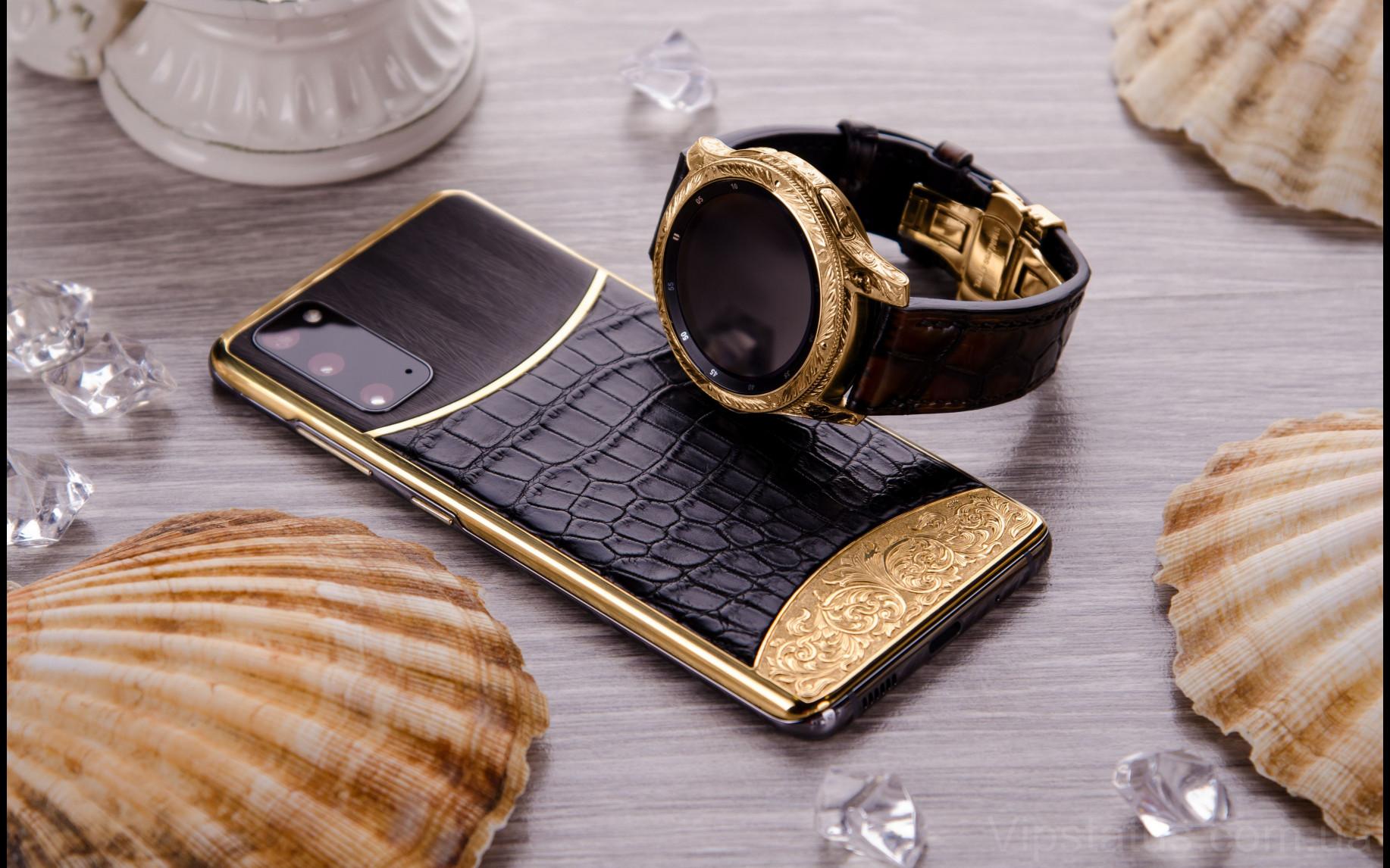 Элитный Samsung S20 Plus Samsung S20 Plus изображение 7