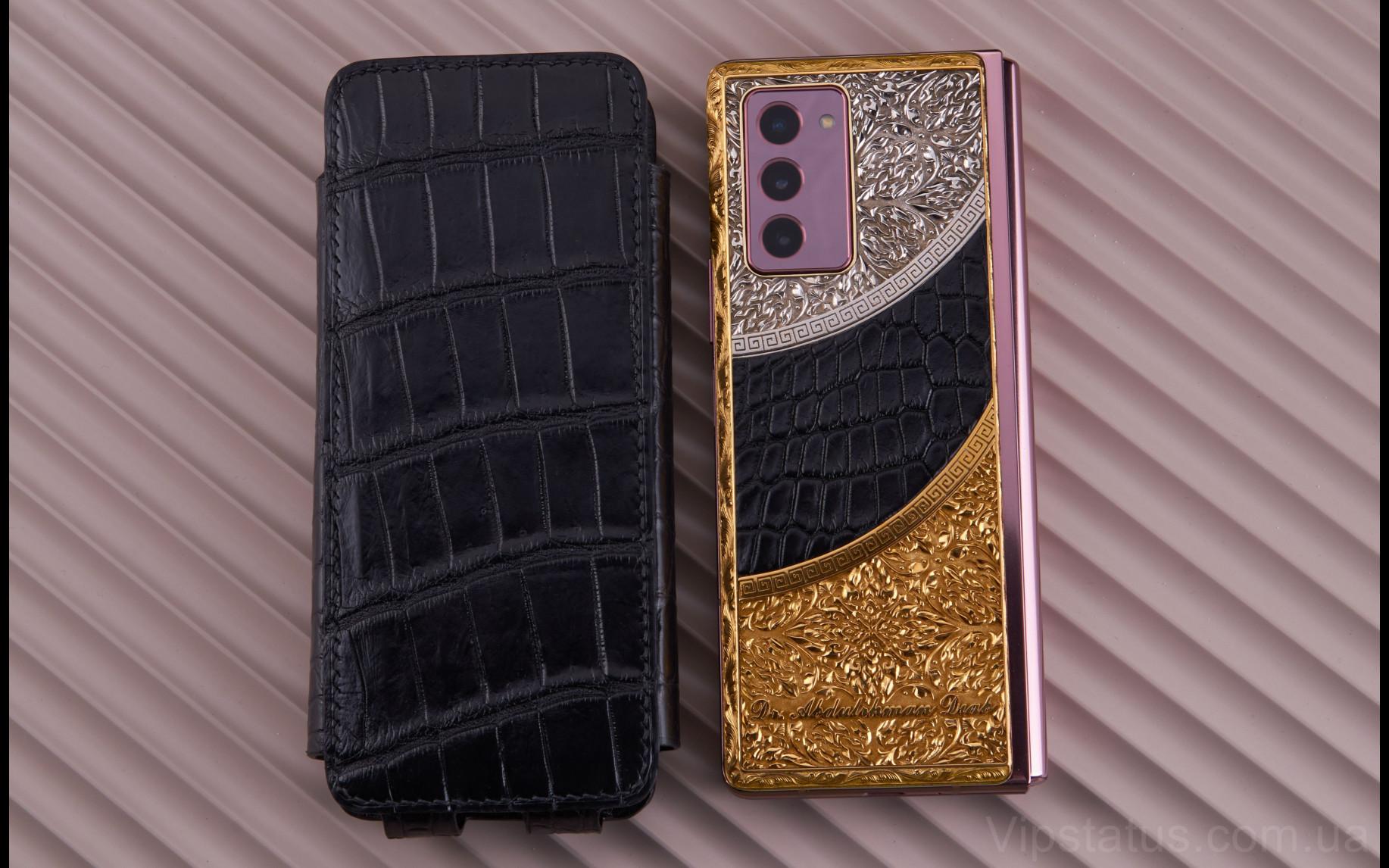 Elite Эксклюзивный телефон Samsung Z Fold 2 Exclusive Phone Samsung Z Fold 2 image 3