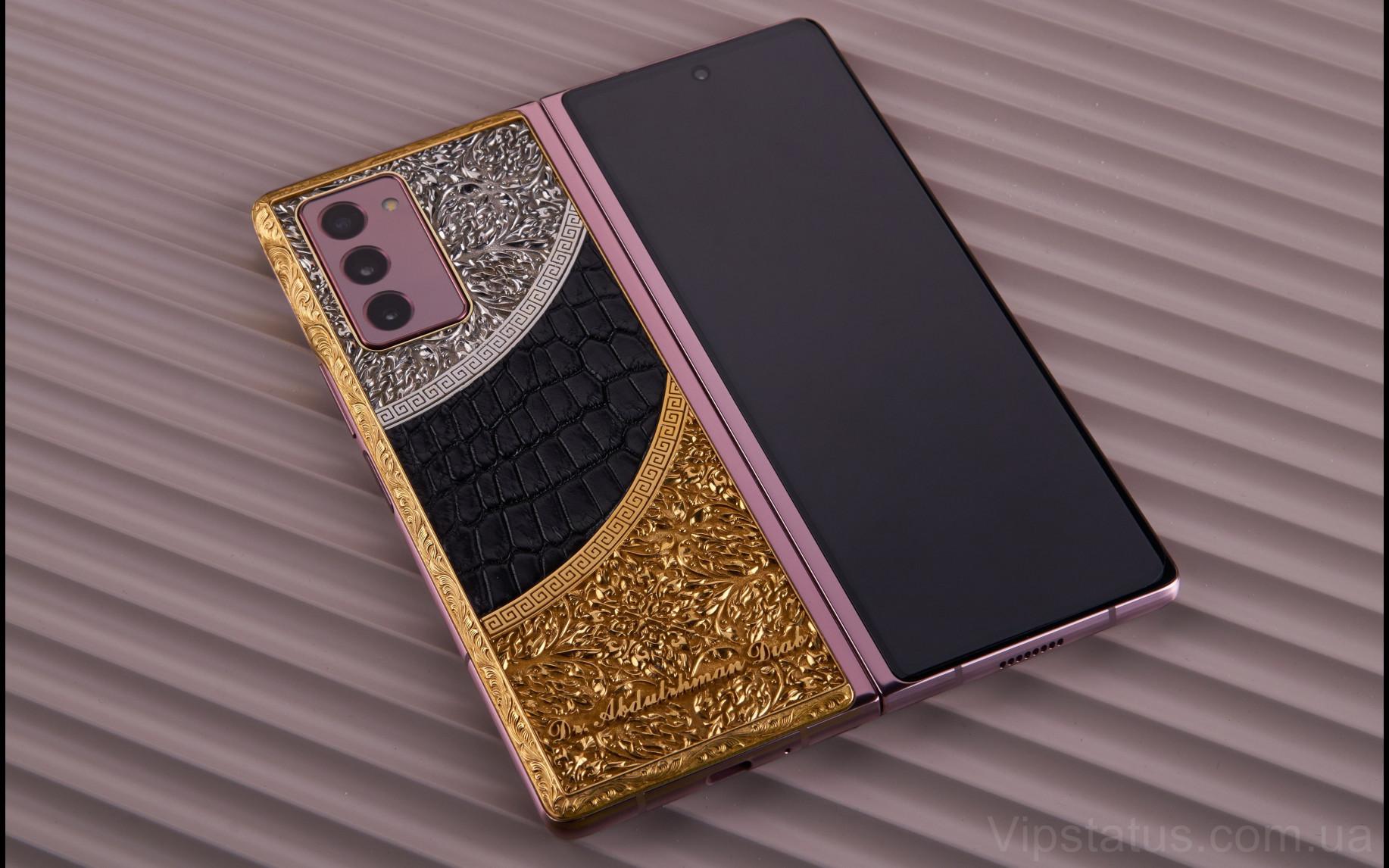 Elite Эксклюзивный телефон Samsung Z Fold 2 Exclusive Phone Samsung Z Fold 2 image 5