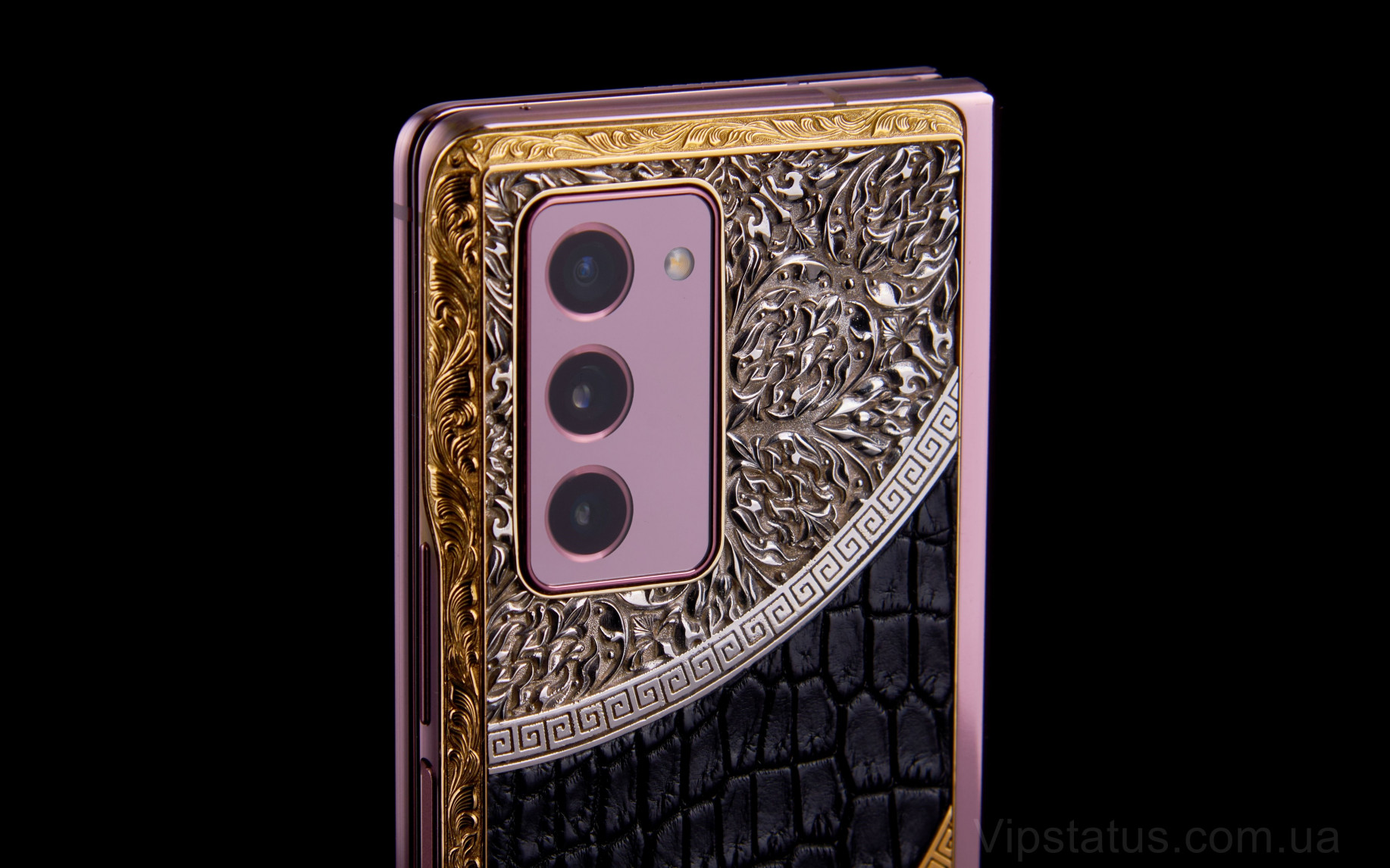 Elite Эксклюзивный телефон Samsung Z Fold 2 Exclusive Phone Samsung Z Fold 2 image 7