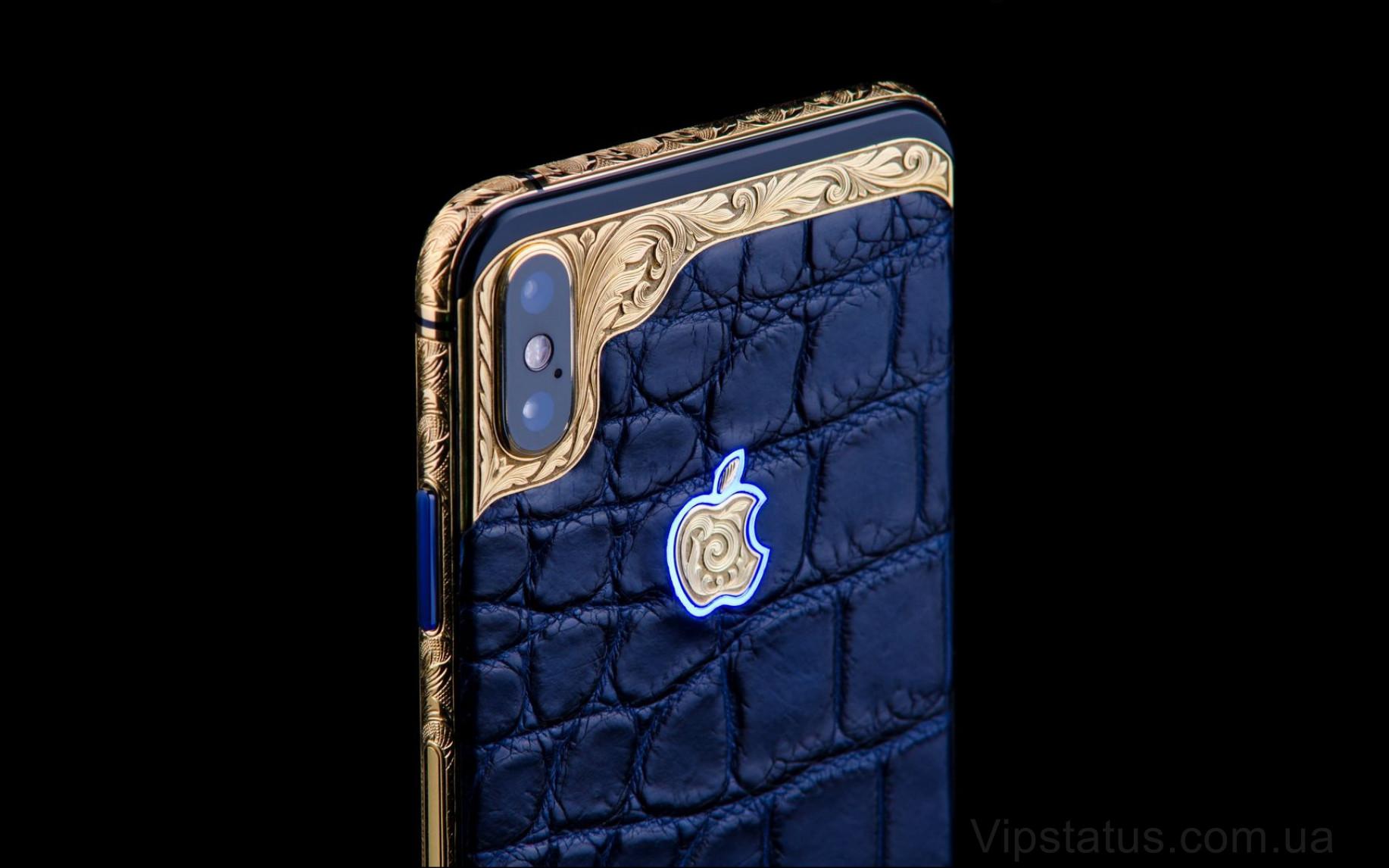 Elite Sapphire Star IPHONE XS 512 GB Sapphire Star IPHONE XS 512 GB image 2
