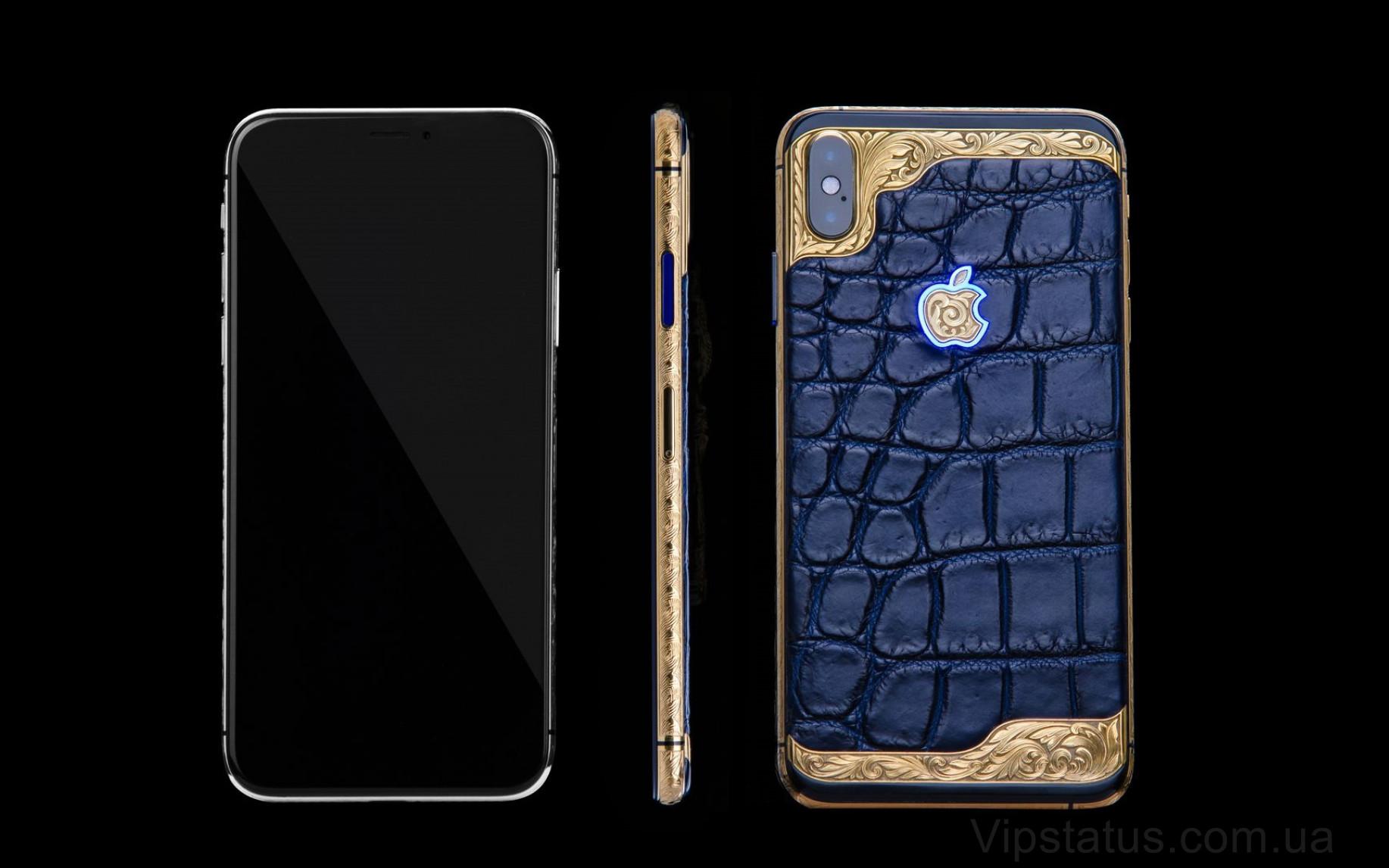 Elite Sapphire Star IPHONE XS 512 GB Sapphire Star IPHONE XS 512 GB image 7