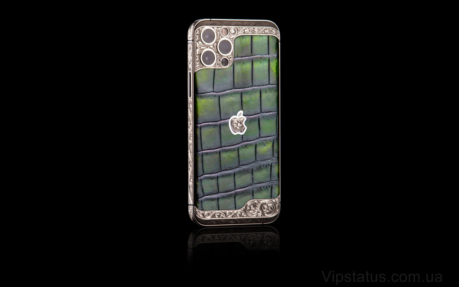 Elite Vintage Eastern Emerald IPHONE 12 PRO MAX 512 GB Vintage Eastern Emerald IPHONE 12 PRO MAX 512 GB image 7