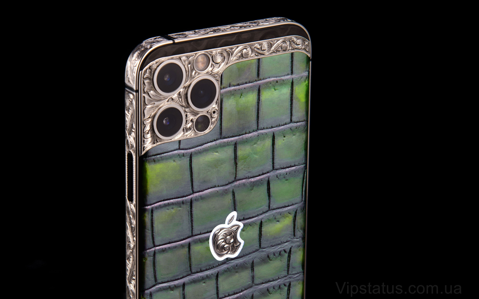 Elite Vintage Eastern Emerald IPHONE 12 PRO MAX 512 GB Vintage Eastern Emerald IPHONE 12 PRO MAX 512 GB image 8
