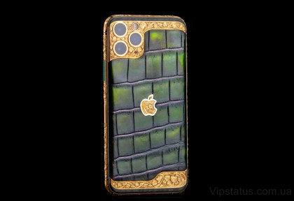 Vintage Eastern Emerald IPHONE XS 512 GB image
