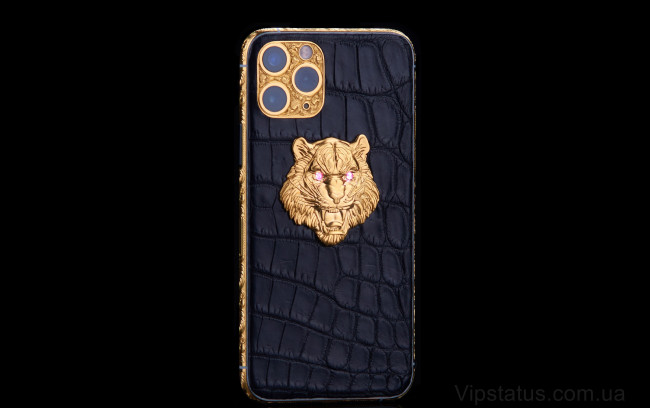 Elite Wild Tiger IPHONE 11 PRO MAX 512 GB Wild Tiger IPHONE 11 PRO MAX 512 GB image 1