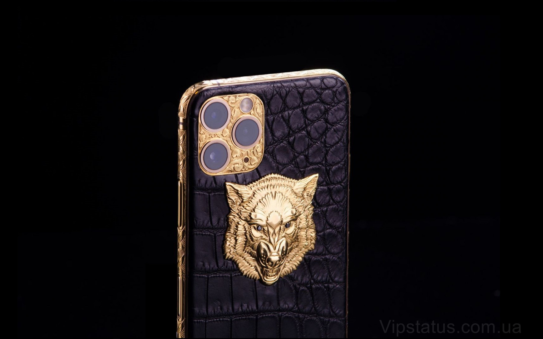 Elite Young Wolf IPHONE 12 PRO MAX 512 GB Young Wolf IPHONE 12 PRO MAX 512 GB image 4