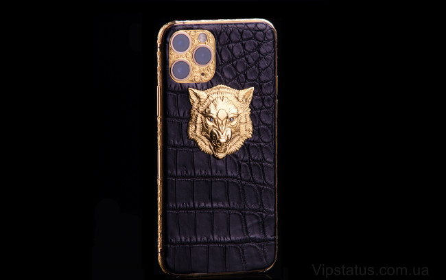 Elite Young Wolf IPHONE 12 PRO MAX 512 GB Young Wolf IPHONE 12 PRO MAX 512 GB image 1